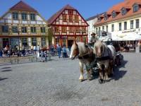Waren Marktplatz
