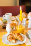 Frühstücksserice